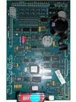 AP 123/122 PC Board