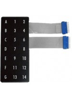 Automatic Products model 7000 replacement Keypad