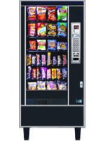 Automatic Products S6600UBV Vending Machine