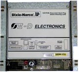 Dixie Narco-S2D pc board
