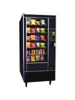 Automatic Products Model 112 ( 1 candy Shelf)