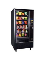 Automatic Products Model 112 Snack Machine