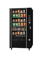Automatic Products LCM3 (MDB Board - 1 Candy Shelf - Dual Snack Spirals - Euro Styling)