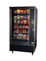 Automatic Products Model 123 Snack Machine