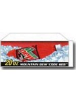 Mountain Dew Code Red 20oz