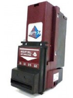 Pyramid 7000 $5 Bill Validator