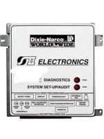 Dixie Narco-S2 pc board