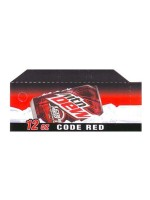 Mountain Dew Code Red COI