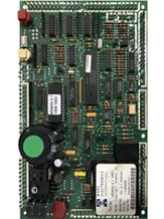 Vendo Univendor 2 PC Board 5.1B Late Style (511, 601)