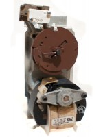 Dixie Narco 501E/600E Single Column Brown Disk Motor