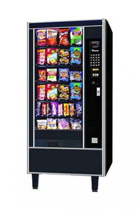 Automatic Products Model LCM2 Snack