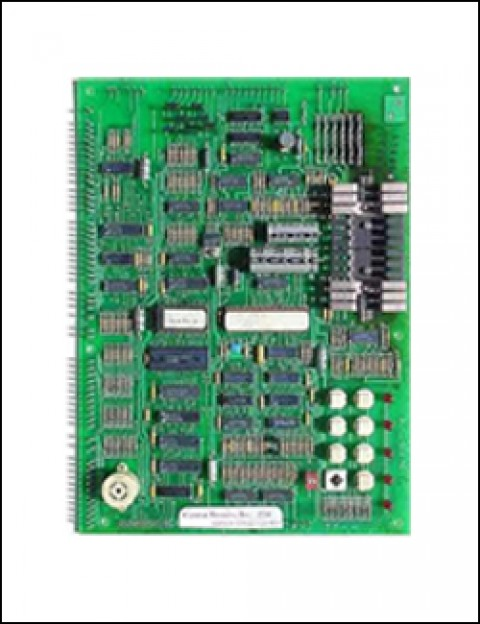Automatic Products 6000/7000 PC Board