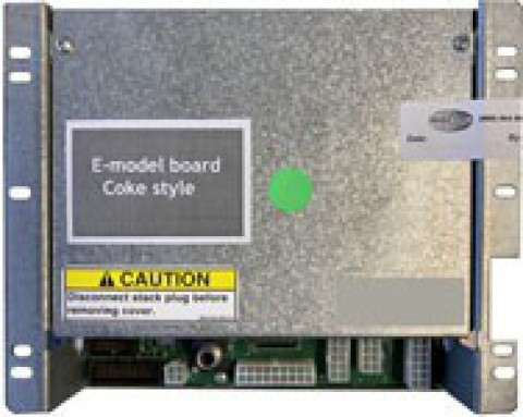 Dixie Narco S2D-E PC Board (Coke Style)