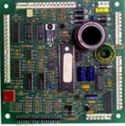 Automatic Products LCM1/2/3/4 PC Board
